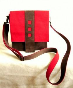 tas rood bruin a