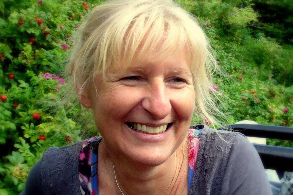 Liesbeth Verhoeks